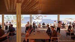 Lake Biwa Floating Eco-Village Concept Planning 2021