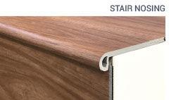 stair-nosing