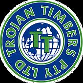 Trojan Planks Logo