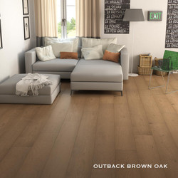 Outback Brown Oak 2