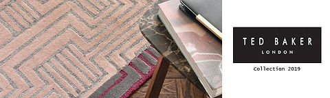 Ted-Baker Rug Collection