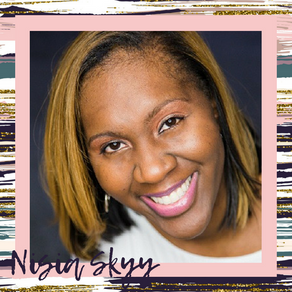 Nisia Skyy: The woman behind the storm.