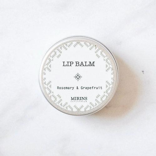 Llip Balm - Rosemary & Grapefruit