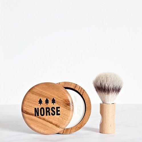 Sustainable Shaving Gift Set