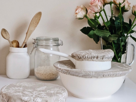 Top Benefits of Using Sustainable Kitchen Products