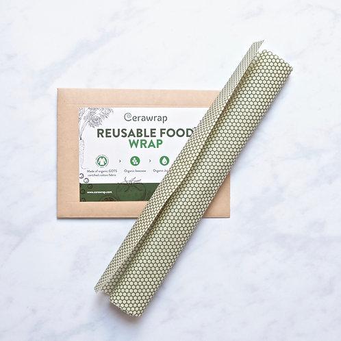 XXL Beeswax Food Wrap