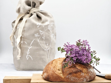 Take a Step Towards Sustainable Living with Cloth Produce