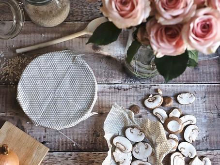 7 Easy Ways to Detox Your Kitchen
