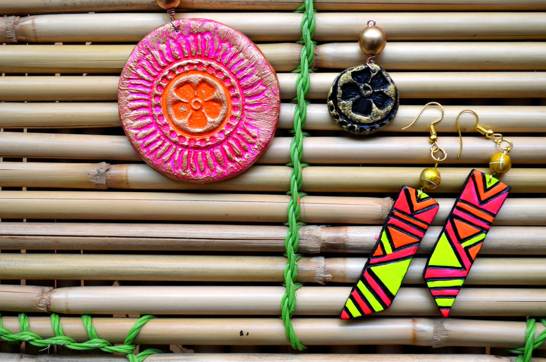Clay Jewellery