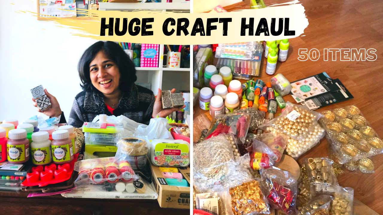 CRAFT HAUL
