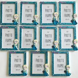 Elsa frames