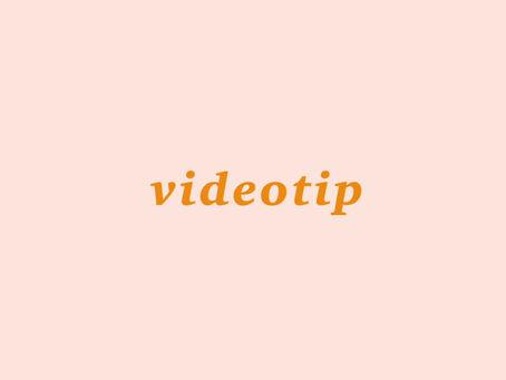 We-transfer video opladen op Instagram