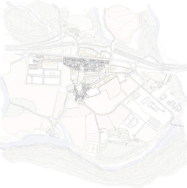 Emplaçament Proposta Plaça Argelaguer