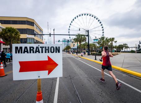 La gara è alle porte: 7 consigli per correre con la giusta testa!