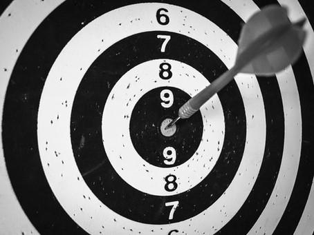 Obiettivi ben posti ed efficaci? Ecco come!