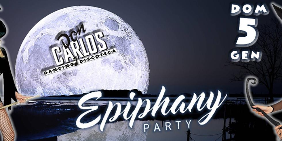 Epiphany Party