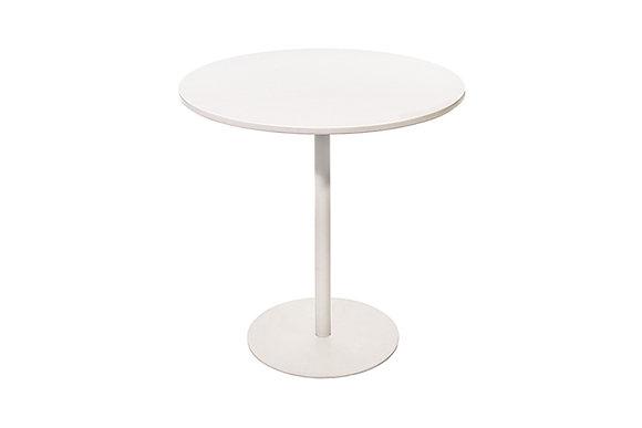 Minotti Bellagio Столик кофейный corian белый