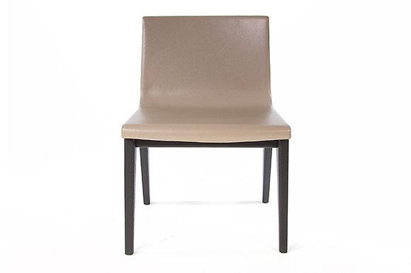 Maxalto Acanto стул кожаный