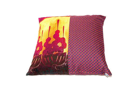 Подушка декоративная 60x60