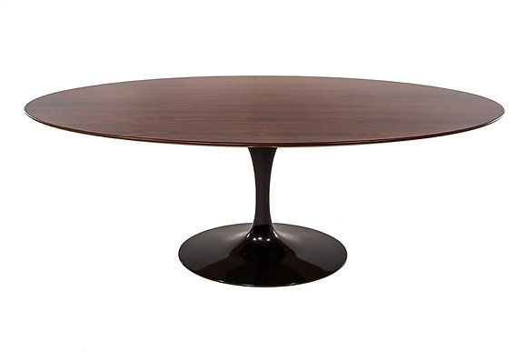Knoll Saarinen Tulip стол обеденный