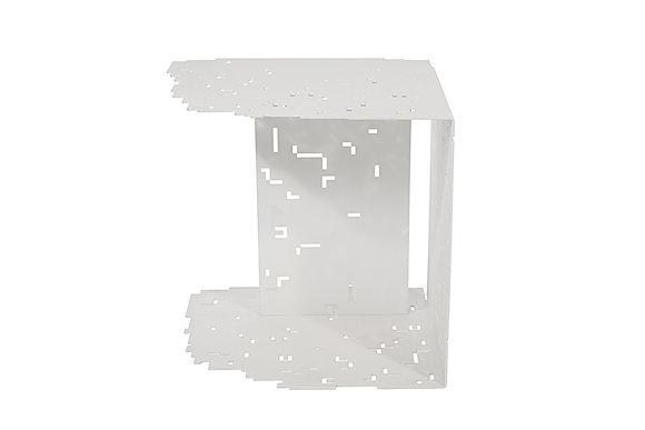 B&B Italia Digitable столик белый