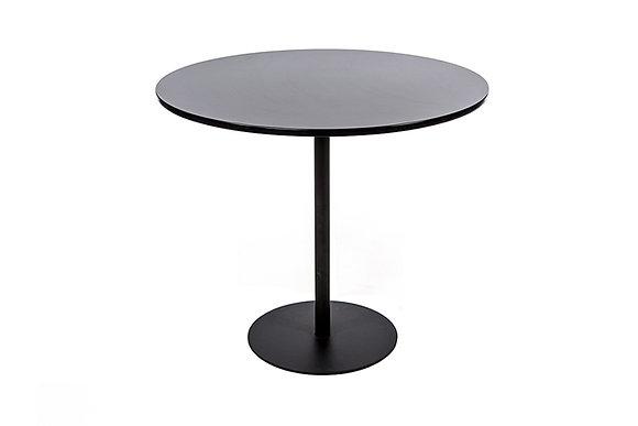 Minotti Bellagio столик кофейный corian черный