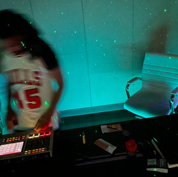 DJ Spinz - Reset. (Beattape)