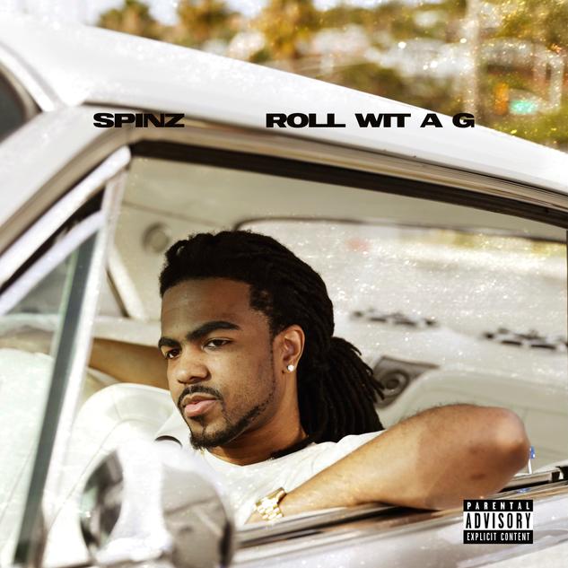 Spinz - Roll Wit A G