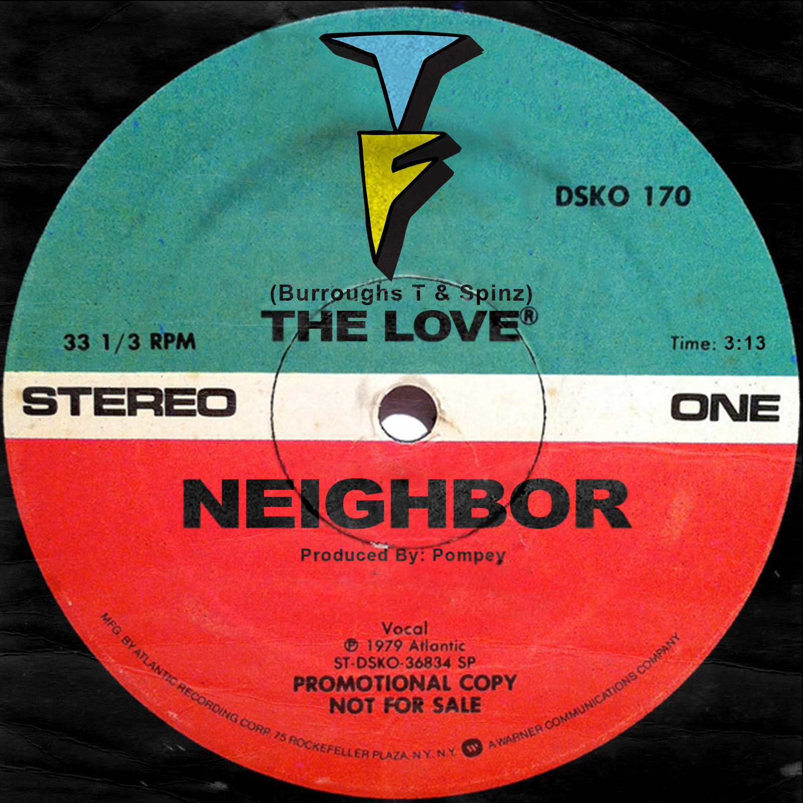 "The Love ""Neighbor"""