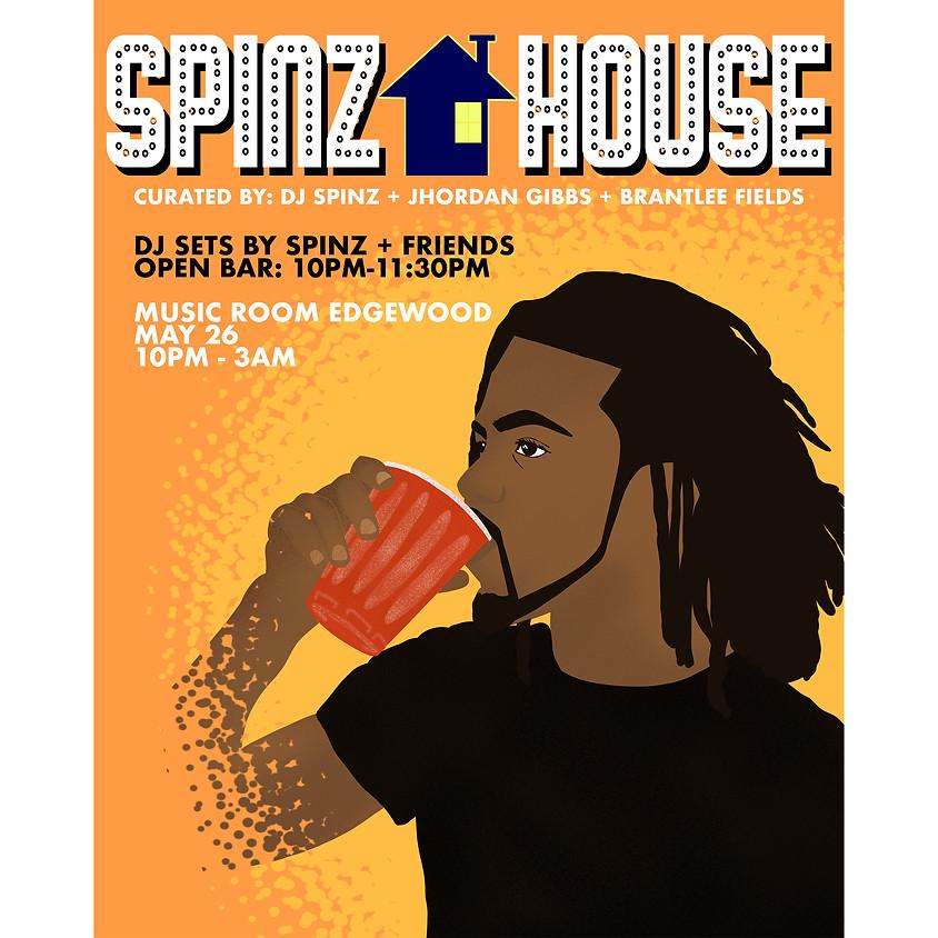 Spinz House