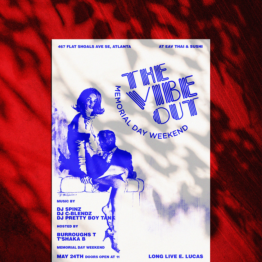 The Vibe Out 10
