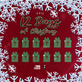 Epic - 12 Days Of Christmas