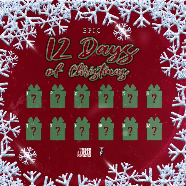 Epic - 12 Days Of Christmas