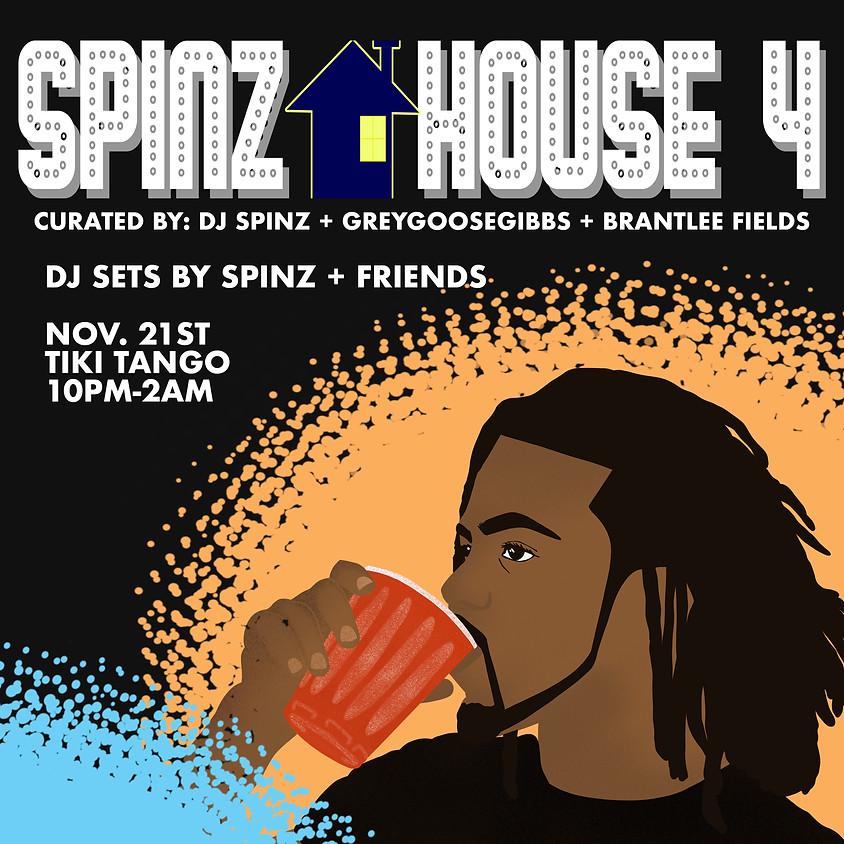 Spinz House 4
