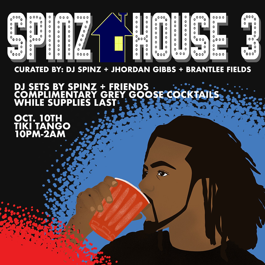 Spinz House 3