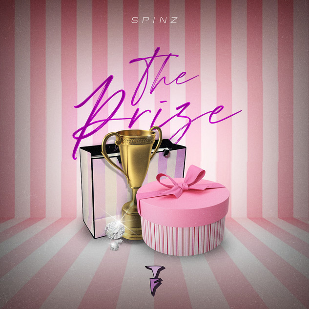 Spinz - The Prize (V-Day Single)