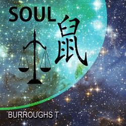 Burroughs T - (EP) [Soul]