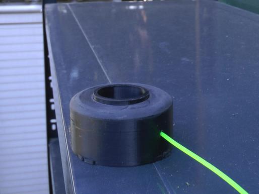 La realizzazione di un prototipo con l'utilizzo della stampa 3D