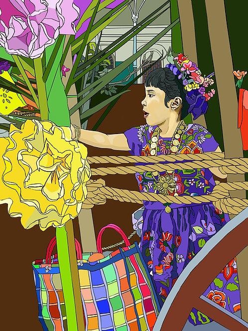 Oaxaca Parade