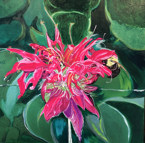 Bee Series #7