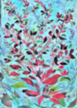 A.Ballet Flowers Red 2...JPG