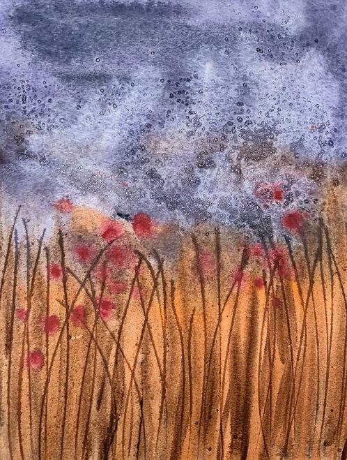Blooming Grassland III