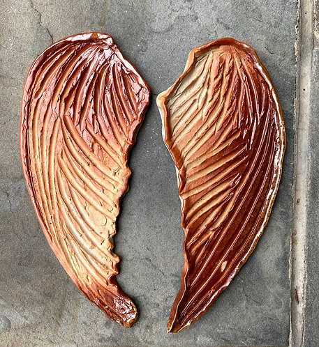 Woodfired Wings