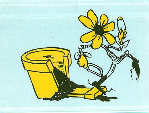 Flower Escape