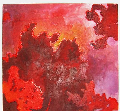 Red Atmosphere