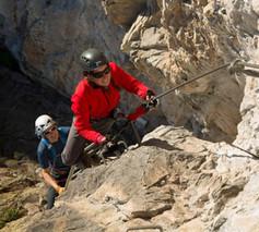 Eldorado für Kletterer