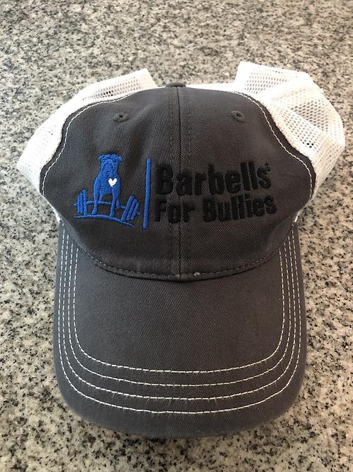Barbells For Bullies Hats