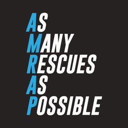 As Many Rescues As Possible