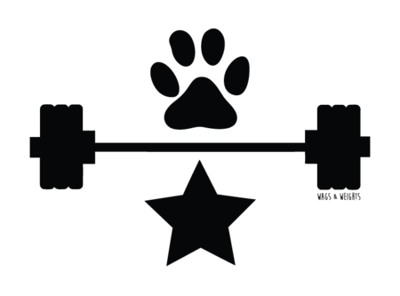 Dog with a Blog: Barbells For Bullies sits down with Wags & Weights