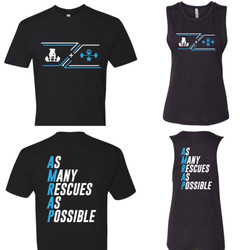 2019 Competitor Shirts